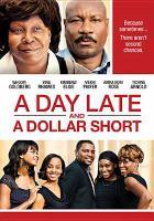 Imagen de portada para A day late and a dollar short