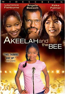 Cover image for Akeelah and the bee