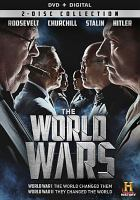 Cover image for The world wars