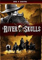 Cover image for A river of skulls