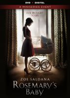 Cover image for Rosemary's baby