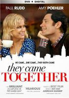 Cover image for They came together