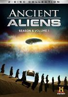 Cover image for Ancient aliens Season 6