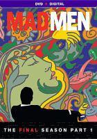 Imagen de portada para Mad men the seventh season, part 1