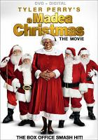 Cover image for Tyler Perry's a Madea Christmas