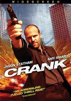 Cover image for Crank