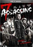 Cover image for 7 assassins