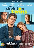 Cover image for The Skeleton twins