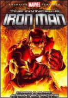 Cover image for The invincible Iron Man