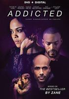 Cover image for Addicted