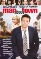 Cover image for Man about town