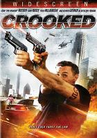 Cover image for Crooked