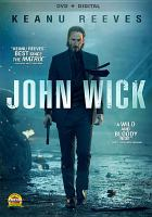 Cover image for John Wick