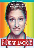 Cover image for Nurse Jackie Season six