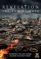 Cover image for Revelation the end of days