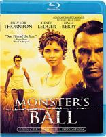 Cover image for Monster's ball