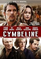 Cover image for Cymbeline