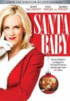 Imagen de portada para Santa baby