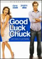 Cover image for Good luck Chuck