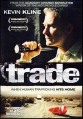 Cover image for Trade