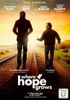 Cover image for Where hope grows