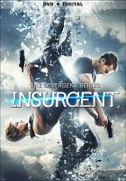 Cover image for Insurgent