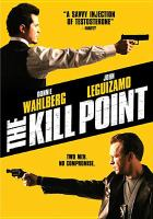 Cover image for The kill point
