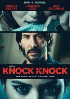 Cover image for Knock Knock