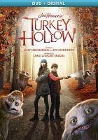 Cover image for Turkey Hollow