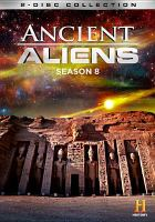 Cover image for Ancient aliens Season 8.