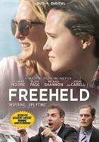 Cover image for Freeheld