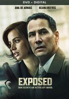 Cover image for Exposed