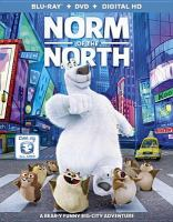 Cover image for Norm of the North
