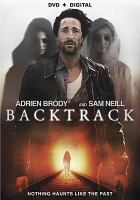 Cover image for Backtrack