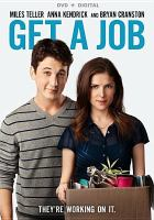 Cover image for Get a job