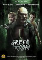 Cover image for Green room
