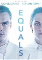 Imagen de portada para Equals