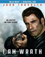 Cover image for I am wrath