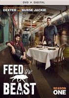 Imagen de portada para Feed the beasth [widescreen DVD]. Season 1