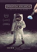 Cover image for Operation avalanche