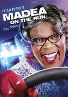 Cover image for Madea on the run the play