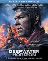 Cover image for Deepwater Horizon