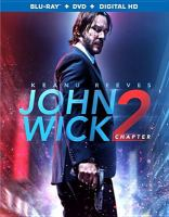 Cover image for John Wick: Chapter 2