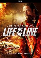 Cover image for Life on the line