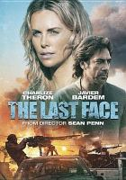Cover image for The last face
