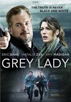 Cover image for Grey lady