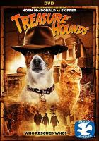 Cover image for Treasure hounds
