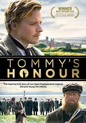 Cover image for Tommy's honour