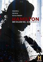 Cover image for Hamilton: Building America