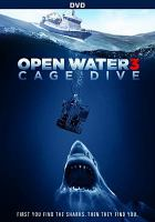 Cover image for Open water 3 cage dive